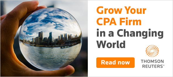 Grow your CPA Firm in a Changing World. Read now.